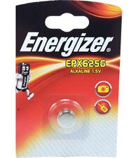 5 PILE  EPX625 LR9 1,5V    ENERGIZER  Alcaline