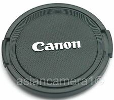 Snap-on Front Lens Cap for Canon FD 50mm 1 1.8 Manual Focus Lens Safety Cover