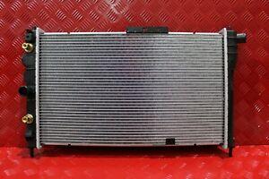 Daewoo 1.5 Radiator 1.5 4cyl G15MF 7/1994 - 10/1995 Automatic & Manual