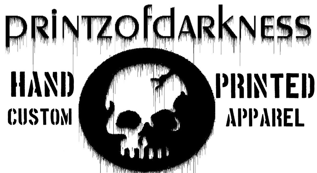 printz of darkness
