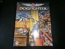 AIRFIX DOGFIGHTER PC FLIGHT SIMULATOR  GAME BRAND NEW SEALED   RARE