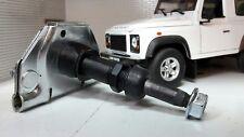 Windscreen Wiper Wheel Box Assembly & Nut Gen OEM Land Rover Defender TDCi TD5