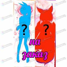 Custom Dakimakura Pillows Case Made Body Customizable Personalized Pillow Covers
