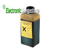Cloruro ferrico 1l acido circuiti stampati percloruro basetta presensibilizzata
