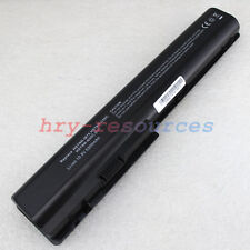 Neuf 6 piles Batterie Pour HP Pavilion DV7t-2000 Series 464059-141 HSTNN-C50C