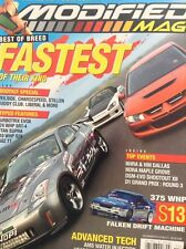 Modified Mag Magazine AMS Water Injection November 2004 020518nonrh