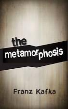 The Metamorphosis by Franz Kafka (Hardback, 2011)