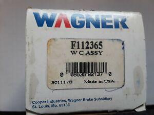 "F112365 Wagner "" New"" Wheel Cylinder Ford & Mercury"