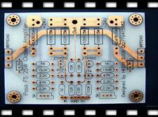 PASS F5 25W Class A Amplifier Audio Power Amp Board PCB 1 piece