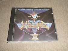 Kip WINGER - in the heart of the young  CD Whitesnake Dokken