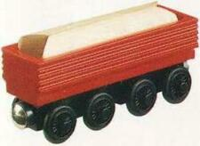 Sawmill Log Car - LC99094 - Thomas & Friends Wooden Railway by Learning Curve -