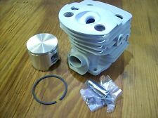Cylinder and Piston Rebuild Kit for Husqvarna 55 Chainsaw  Husqvarna 55 cylinder