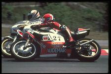 474002 750cc Race Mosport A4 Photo Print