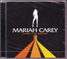 ☆ MAXI CD Mariah CAREY  CD Collector + 1 clip ☆ RARE FRENCH LTD ED ☆ NEW SEALED