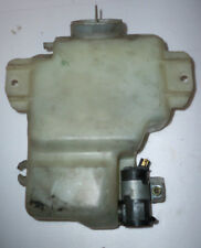 Mitsubishi Pajero Mk2 Rear Washer Bottle and Pump