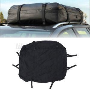 Auto Dachtasche 425 Liter Dachbox Dachkoffer Faltbar Gepäcktasche Wasserdicht