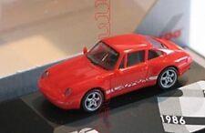 Porsche 911 Carrera Coupe 993 25 JAHRE JUBILÄUM Herpa 1:87 RAR PC SONDERMODELL