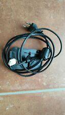 Cable d'alimentation secteur pour TV SHARP LC-46LE810E
