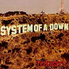 System of a Down - Toxicity [New CD]