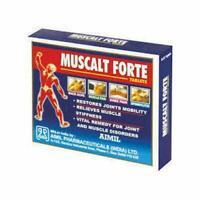 Aimil Muscalt Forte 30 Tabletten gegen Gelenkschmerzen DE