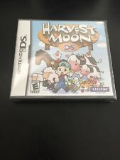 Harvest Moon - Enchanted Farming Adventure Witch Princess DS/Lite/DSi/XL/3DS NEW