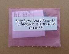 Sony 1-474-309-11 (APS-298, 1-883-917-11) G5 Board KDL-46EX720 Repair Kit
