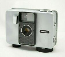 Ricoh Auto Half 35mm Film Camera 1:2.8 Lens #X019e