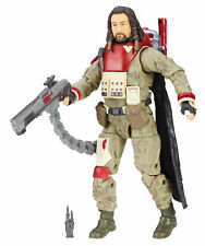 Star Wars Rogue One: The Black Series Baze Malbus 6 Inch Action Figure