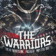 The Warriors, Warrio - Warriors (Live at the Keystone) [New CD]
