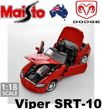 Maisto Dodge Diecast Cars, Trucks & Vans