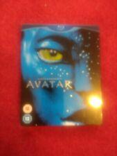 James Cameron AVATAR - Blu Ray + DVD limited edition Steelbook