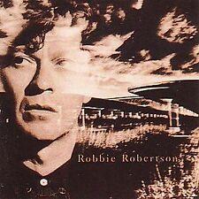 Robbie Robertson - Robbie Robertson [CD]