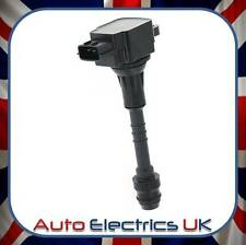FITS NISSAN ALMERA TINO PRIMERA - IGNITION COIL PACK NEW 22448-6N015 22448-6N012