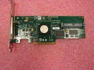 449176-B21 HP SC44GE SERIAL ATTACHED SCSI HBA PCI-E