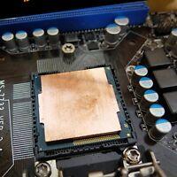 IHS CPU Pure Copper Cover for Intel LGA 115X i5 i7 3770K 4770K 4790K 6700K 7700K