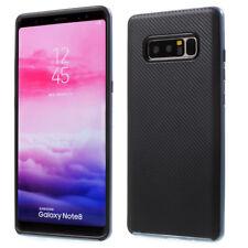 Samsung Galaxy S8 Étui Coque pour Portable Sac de Protection Pochette Carbone