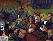 2099 A.D. Genesis (1996) One-Shot