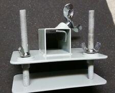TRAPEZE  BED CLAMP OR FLOOR STAND . Upper  2800A / 2800GA VERSA-HELPER