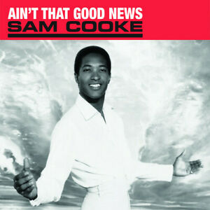 Sam Cooke - Ain't That Good News [New Vinyl LP] 180 Gram