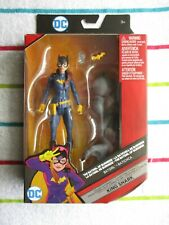 DC Multiverse  Batgirl BAF King Shark