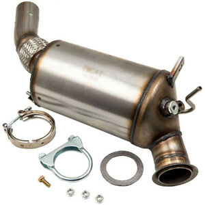 Filtres à particules pour BMW 1/3 E81/E82/E87/E88 E90/E91/E92/E93 18307812279
