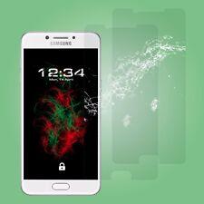 2x Vetro Temperato per Samsung Galaxy C5 PRO Protettivo 9H Vero pellicola