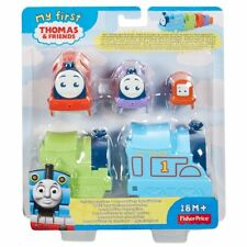 Fisher-Price My First Thomas & Friends Nesting Engines