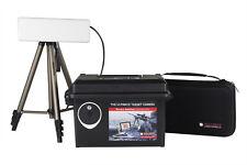 Bullseye Camera Systems BCSACLREX Long Range External Base Station Target Camera
