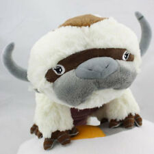"The Last Airbender Resource 20"" Appa Plush Doll Toy Home Decor For Kids Gift"