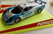 Ninco Mosler MT 900 R LeyJun Lightened Slotcar 1:32