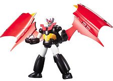 MAZINGER Z Mechanic Collection Shin Mazinger Z God Scrander Big Bang Punch MODEL