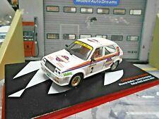 CITROEN Visa Chrono 4x4 Rallye Race Madrid 1984 #2 Munoz Total SP IXO Alt 1:43