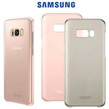 Funda Transparente Original Clear Cover para Samsung Galaxy S8 Plus / Galaxy S8+