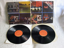 Gentle Giant – Playing The Fool (SKBB 11592) - 2LP
